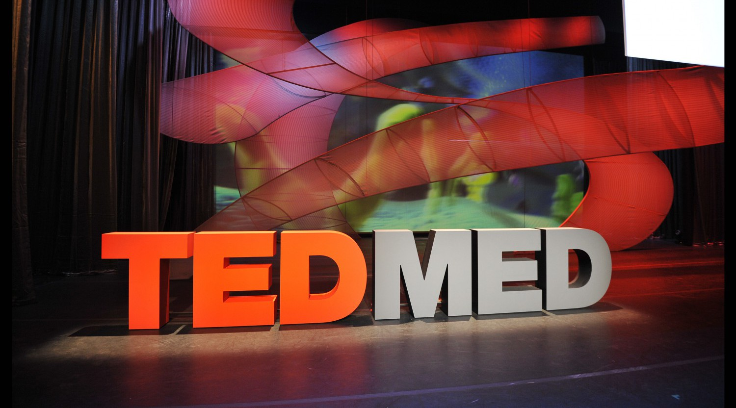 Symphony's Jonathan Fritz Selected as TEDMED Research Scholar