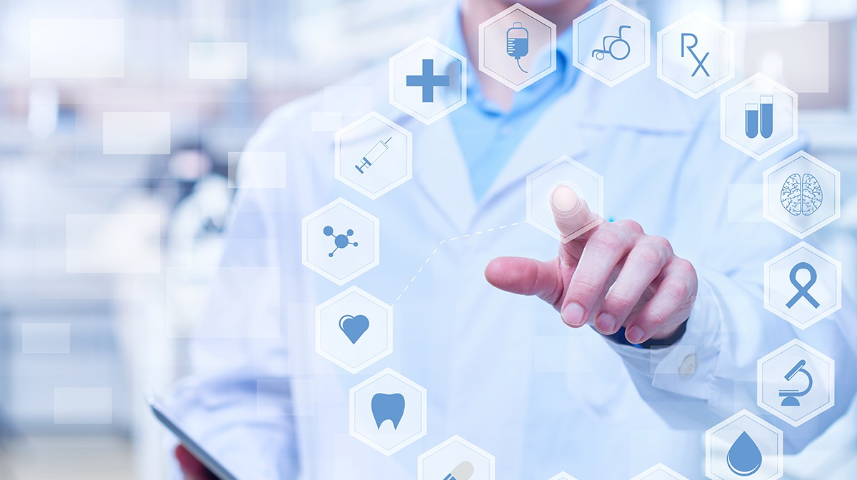 Applied Clinical Analytics - Case Study: A Data-Based Solution For Chronic Kidney Disease