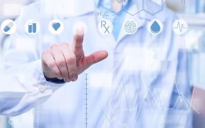 Digital Healthcare Innovation – Case Study: Building a Next Gen Healthcare Platform for Intellivisit