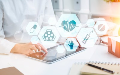 Digital Healthcare Innovation – Case Study: Building a scalable, efficient and robust medication management solution for HighFiveRx