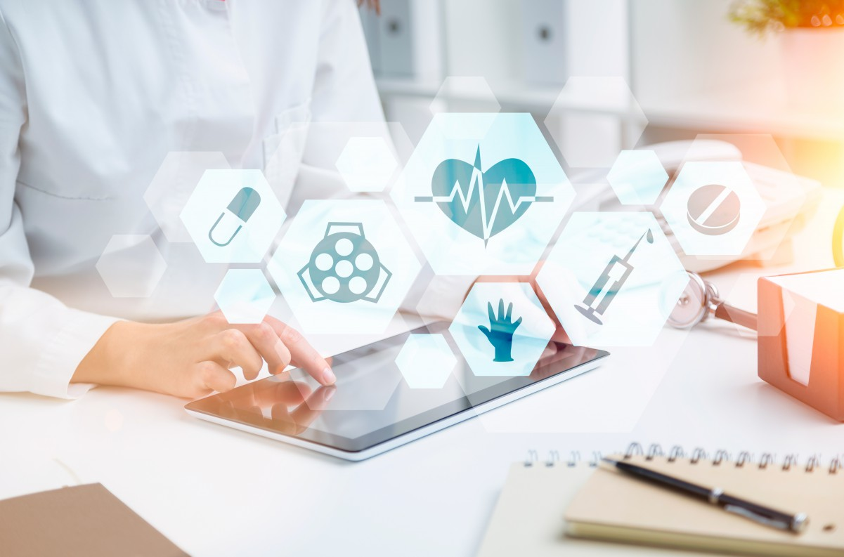 Digital Healthcare Innovation - Case Study: Building a scalable, efficient and robust medication management solution for HighFiveRx