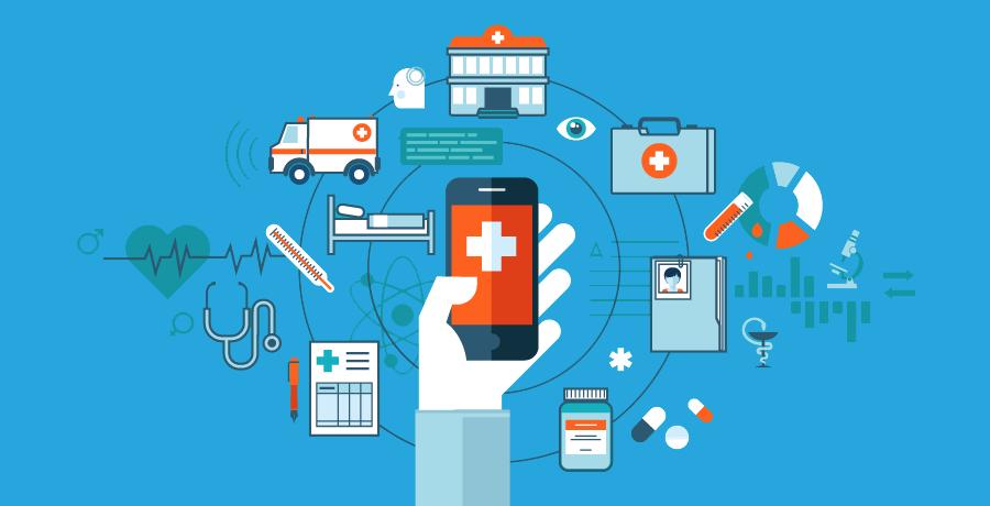 Digital Healthcare Innovation - Case Study: Building a Next Gen Healthcare Platform for Intellivisit
