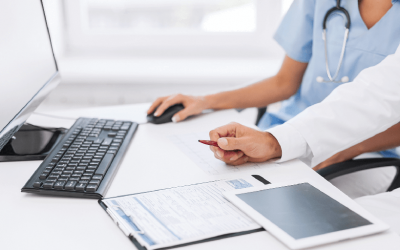 Achieving Data Integrity and Accuracy in the Electronic Health Record (EHR)